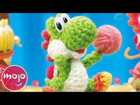 Top 10 Cutest Video Games