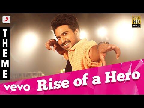 Kathanayagan - Rise of a Hero Theme | Vishnu Vishal | Sean Roldan