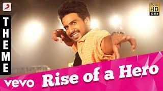 Kathanayagan Rise of a Hero Theme | Vishnu Vishal | Sean Roldan