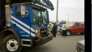 Teamsters Memphis strike part 2
