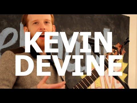 Kevin Devine -