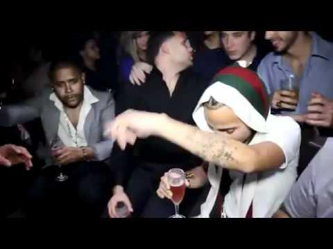Arcangel Ft. Daddy Yankee - Panamiur Remix (Official Video)