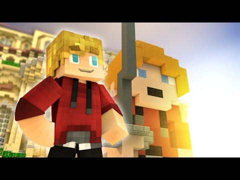 Minecraft Song ♪ 'All About My Base' Minecraft Song Parody (Minecraft Animation)