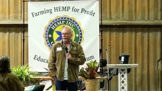 The Hemp University Presents 'Farming Hemp for Profit'