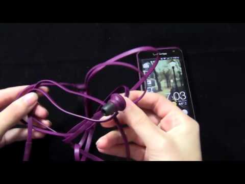HTC Rhyme Review Part 2