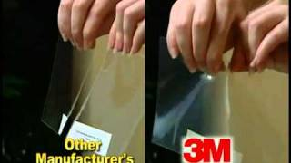 3M Window Films Safety & Security Video