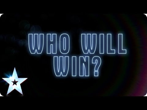 Who Will Win?  Britain's Got Talent 2014  Youtube