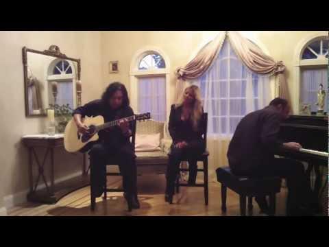 The Jill Gioia Trio