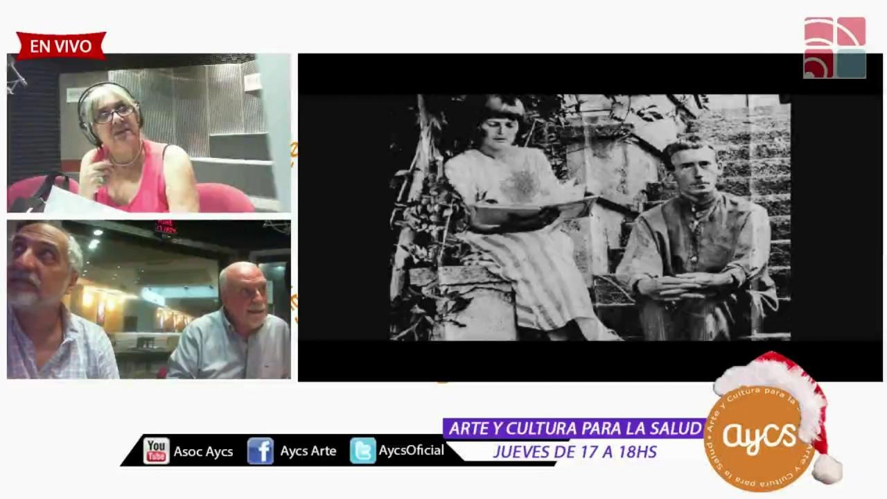 AyCS - Homenaje a los 100 años de Cabaret Voltaire - 29.12.16