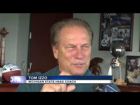 Tom Izzo remembers his mentor Jud Heathcote