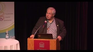 Big Thinking - Justice Sinclair - What do we do about the legacy of Indian residential schools?
