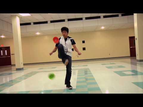 Year of the Tiger: Chinese Yo-Yo Performance