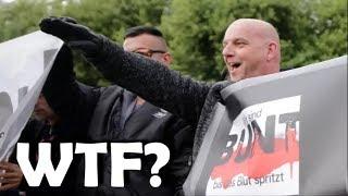 Chemnitz... Zeit, den Mund aufzumachen! Außerdem: Organspende-Zwang? & dreister Spendenbetrug