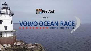 FirstNet Volvo Ocean Race 2018