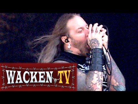 DevilDriver - Full Show - Live at Wacken Open Air 2016
