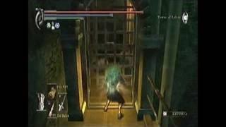 Demon's Souls 3-1