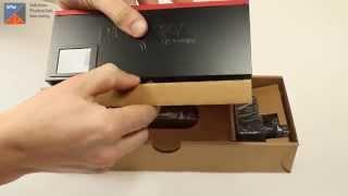 Видеообзор Wi-Fi маршрутизатора MikroTik RB 2011UiAS-2HnD-IN