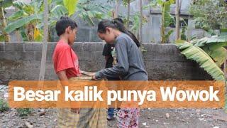 BOCIL SD JATUH CINTA (eps. 8) - Film Pendek