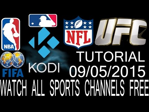 HOW TO WATCH ALL PAID SPORTS CHANNELS FREE