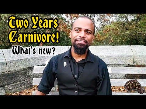 My 2-Year Carnivore Diet Anniversary! (Carniversary?) thumbnail