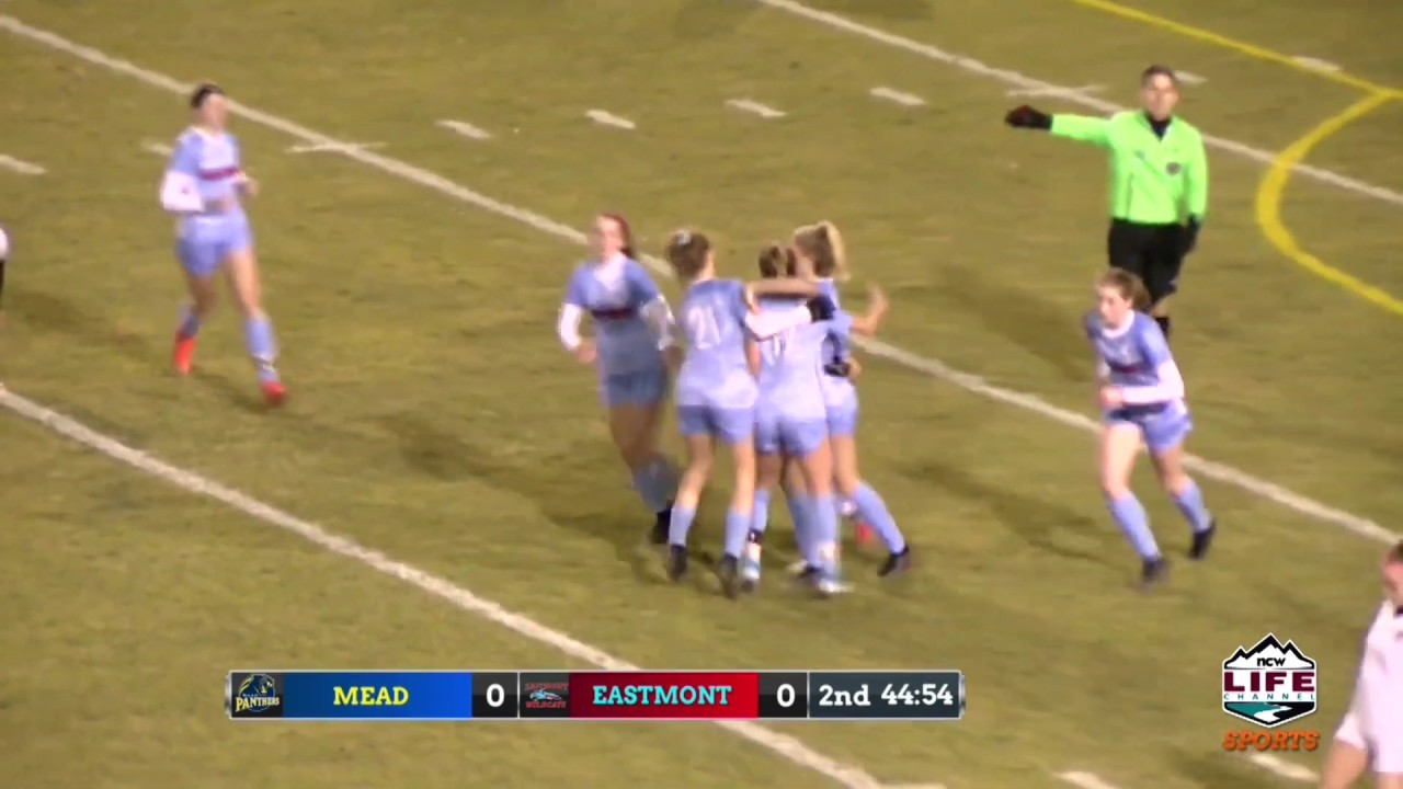 Eastmont vs Mead Highlights 2019-11-13
