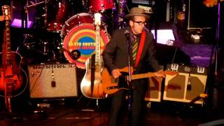 Doll Revolution - Mystery Dance - Radio - Elvis Costello - Los Angeles - May 11, 2011