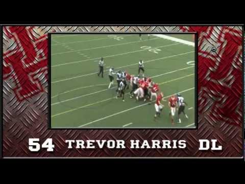 Trevor Harris
