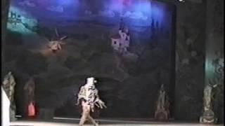 видео » Бал в цветочном королевстве