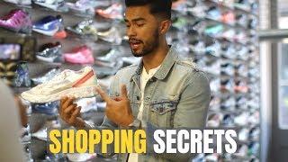 7 Money Saving Shopping Secrets ALL Guys Should Know