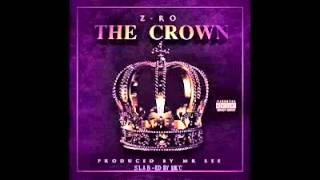 Z-Ro - Love My Dick (S.L.A.B.-ED By Lil
