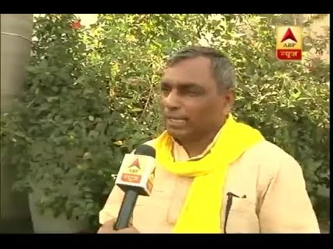 Om Prakash Rajbhar upset with BJP; Will there be crack in BJP coalition in UP?