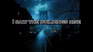 Katatonia - Buildings (lyrics)