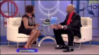 Relationship Expert, Dr. D Ivan Young, Finding your soul mate...Finding Real Love