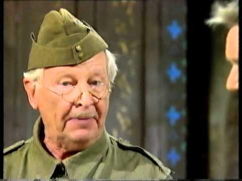 The Last Hurrah of Lance Corporal Jones