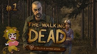 The Walking Dead II - Ch. 2 - # 1 : L