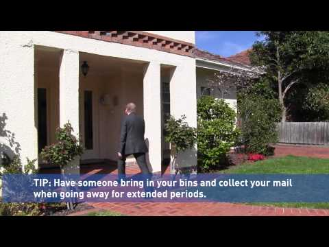 Home Security Tips To Keep Your Home Safe