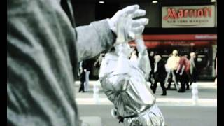 Farin Urlaub Racing Team - Krieg (Offizielles Video)