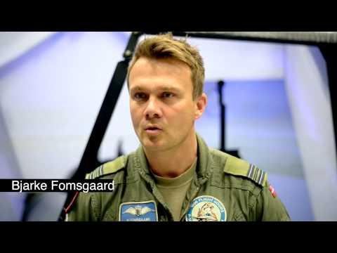 Piloter Nødlander I Cyberspace