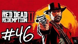 UCIECZKA Z PIEKŁA - Let's Play Red Dead Redemption 2 #46 [PS4]