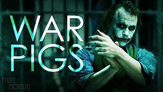 The Dark Knight - War Pigs streaming
