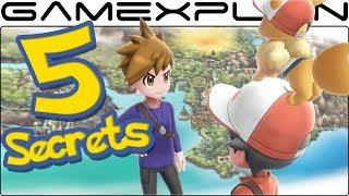5 Secret Johto Callbacks in Pokémon Let