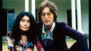John Lennon & Yoko Ono - Beautiful Boys (traducida)