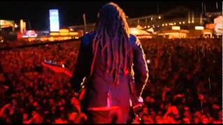 Korn - Freak On A Leash live Rock am Ring 2011