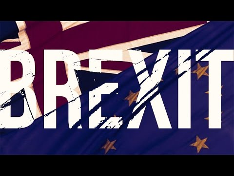Brexit, EU and Bible Prophecy