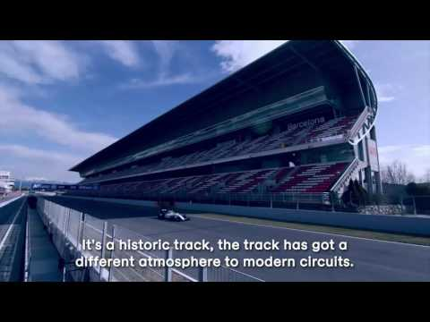 Life in the Pit Lane - Episode 4, brought to you by Sure