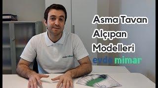 Video Asma Tavan Modelleri ile Alçıpan Modelleri ve Örnekleri download MP3, 3GP, MP4, WEBM, AVI, FLV Agustus 2018
