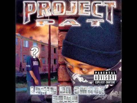 Posse Song - Project Pat Ft. Three 6 Mafia La Chat & Frayser Boy
