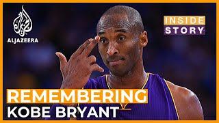 How will the world remember Kobe Bryant? I Inside Story