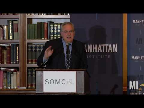 SOMC: Current Monetary Policy: The Influence Of Marvin Goodfriend | Panel 1