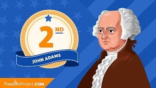 John Adams | Presidential Minute